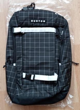 Рюкзак burton kilo 2.0 / городской, для скейта, для ноутбука