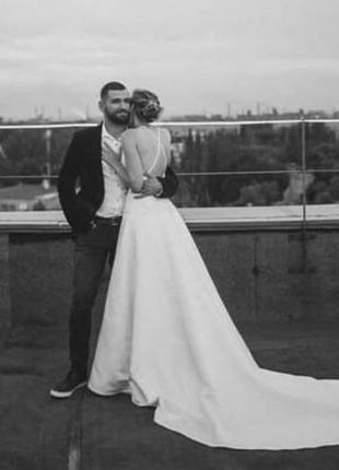 Свадебное платье 👗 marylise