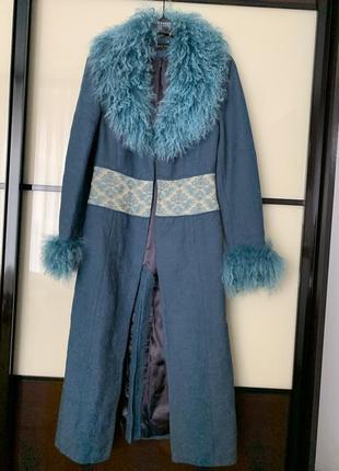 Karen millen женское пальто