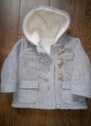 Курточка george