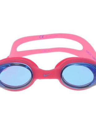 Детские очки для плавания nike swim catla youth   для девочки