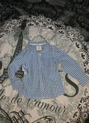 Рубашка сорочка для дівчинки