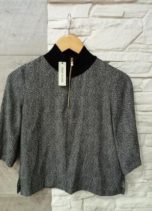 Женская стильная кофта/блуза river island