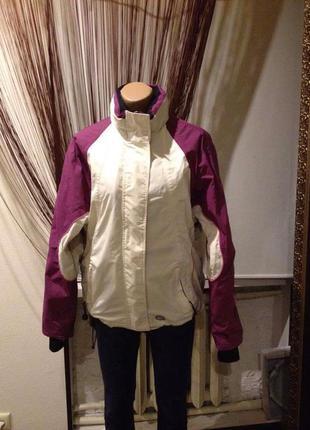 Беспроиграшный вариант! классная лыжная куртка (состояние отличное!)