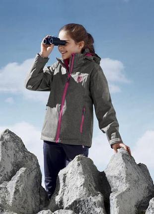 Дитяча всесезонна (зимово-осіння) курточка німецької фірми crivit 💖💖💖