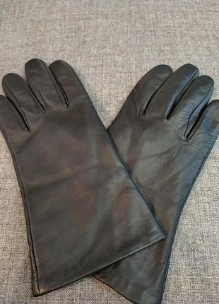 Классные лайковые перчатки. с