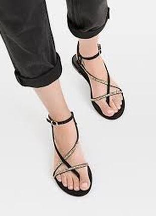 Босоножки \ сандалии