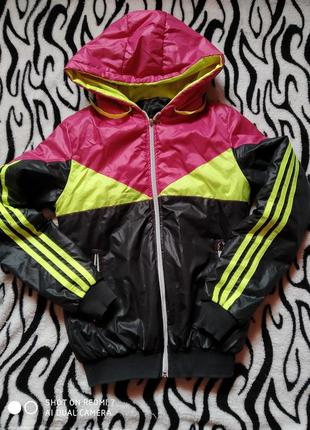Весняна курточка s