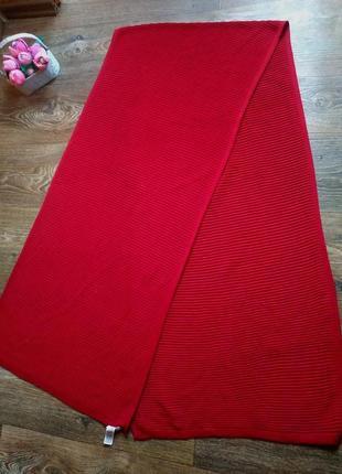 Шерстяной палантин шаль платок