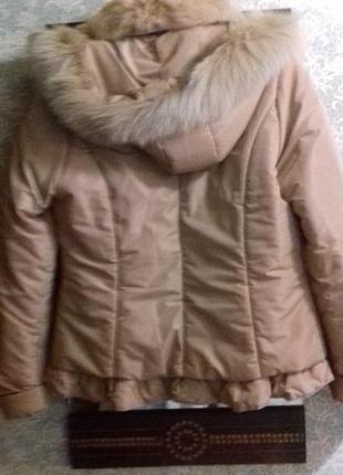 Куртка женская зима/осень