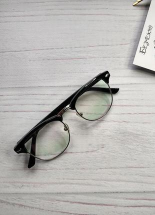 Іміджеві окуляри.