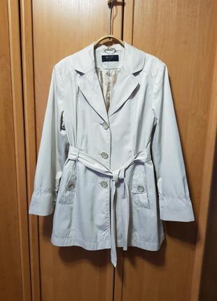 Плащ, пальто, тренч, куртка, молочный плащ, легкий плащ