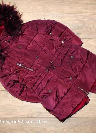 Пальто 6лет