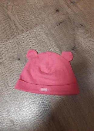 Рожева шапочка gap