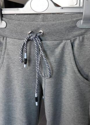 Спортивные штаны monili на девочку6 фото