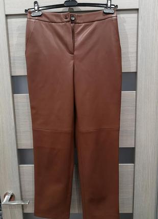 Кожанные брюки cardo