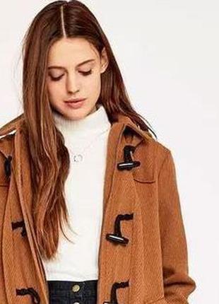 Модное пальто oasis