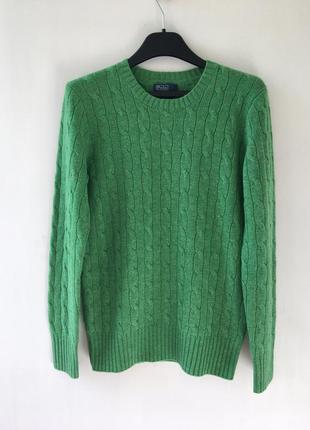 Ralph loren свитер