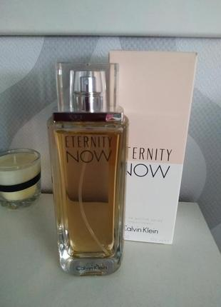 "Calvin klein ""eternity now"""