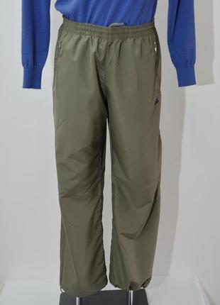 Мужские спортивные штаны adidas. код 813