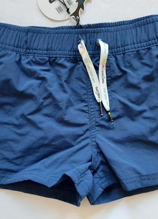 Пляжные шорты для мальчика   ovs 122-128 см