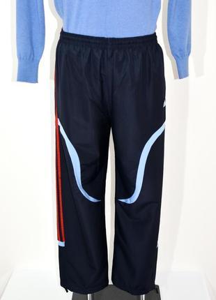 Мужские спортивные штаны adidas. код 494.