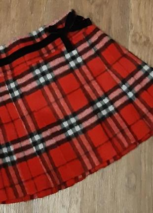 Бомбезная юбка next
