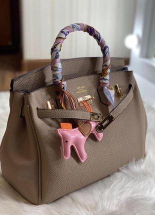 Легендарная сумка hermes 35х27🖤