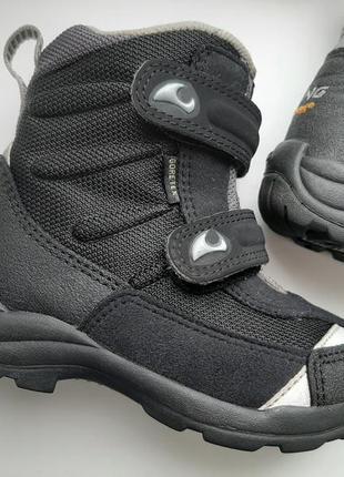 Сапоги ботинки мембранные viking goretex