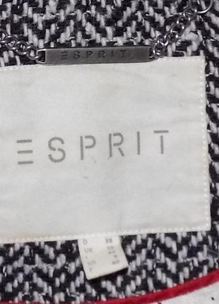 Пальто бойфренд від esprit3