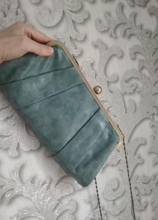 Красивая сумочка женская/клатч винтаж ретро