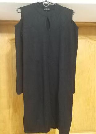 Брендовое платье-чулок от bodyflirt