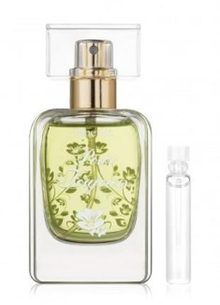 Пробник парфюмерной воды для женщин pour toujours faberlic 3452 фаберлик