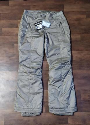 Горнолыжные штаны sportalm kitzbuhel enrica metallica
