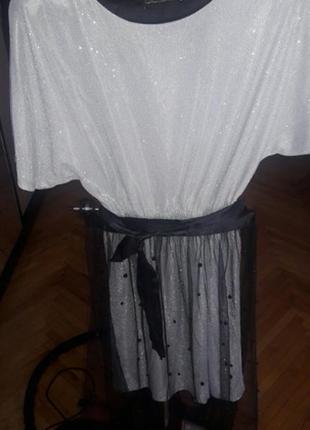 Платье charm!
