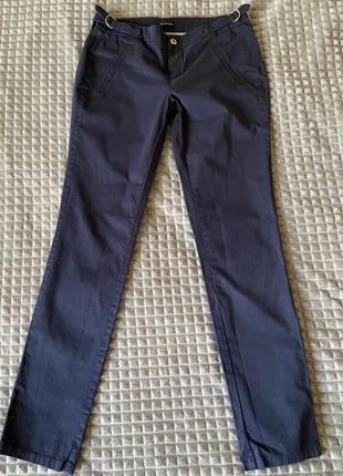 Класические брюки massimo dutti