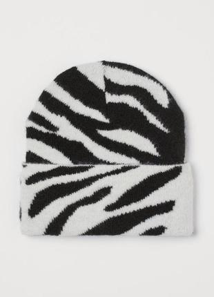 Новая шапка h&m bershka
