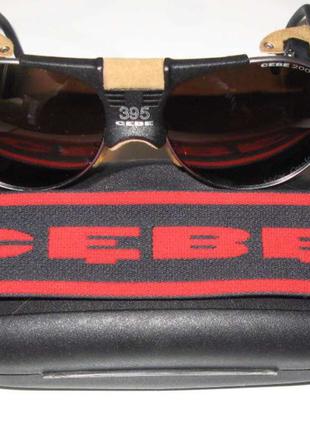 Очки солнцезащитные cebe 395