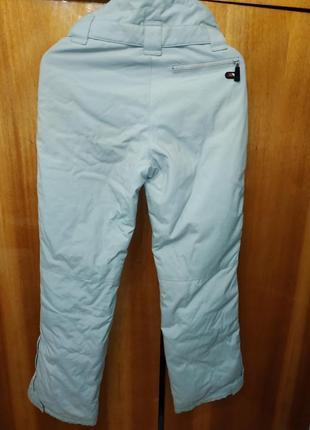 Продам женские лыжные штаны trespass