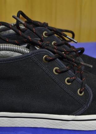 Мужские кроссовки adidas honey mid