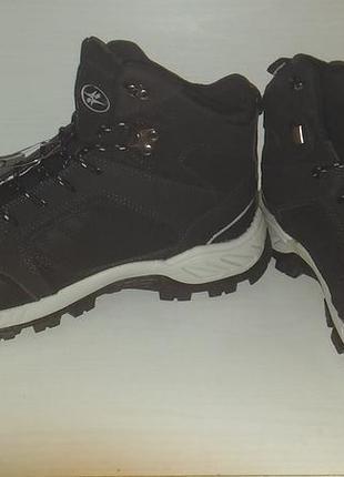 Мужские кроссовки , ботинки на меху
