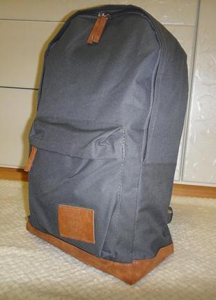 Универсальный вместительный стильный рюкзак atlas for men american biker