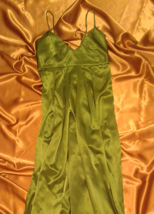 Вечернее платье сшитое на заказ, эксклюзив, длинное выпускное платье