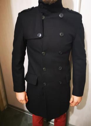 Пальто jeff banks, размер s1 фото