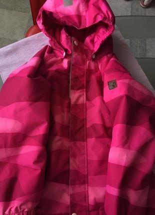 Reima зимова куртка