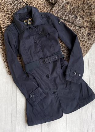 Куртка , плащ woolrich оригинал