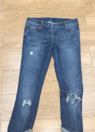 Классические джинсы balmain
