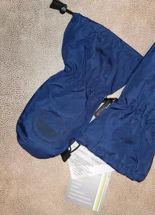 Термоварежки, краги, рукавицы alive 4-6л