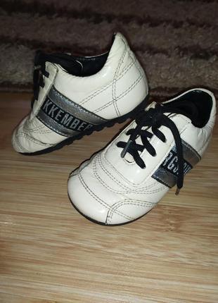Кросівки bikkembergs
