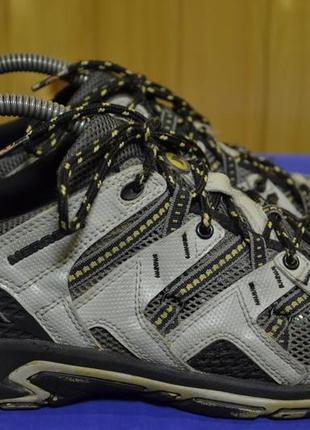 Мужские трэккинговые кроссовки merrell waterpro tawas